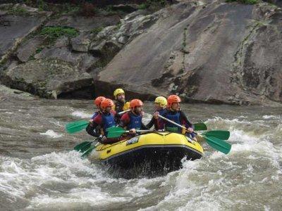 Ferventia Rafting