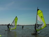 2 For 1 Windsurfing Lessons in Dorset