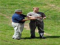 fly fishing in suffolk