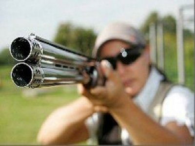 Frock Stock and Barrel Shooting School Kent
