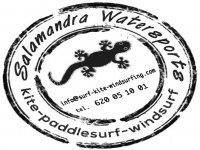 Salamandra Watersports Paddle Surf
