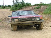 4x4 Offroad Tours