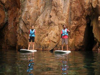 Escuela de Vela y Kayak Sant Pol Paddle Surf