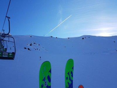 Sierra Nevada Adventure & Ski Esquí