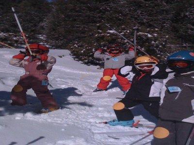 CEI Club Esquí Internacional Esquí