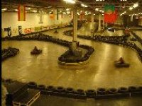 Indoor circuit