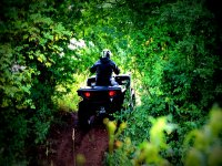 Quad Bike Trekking