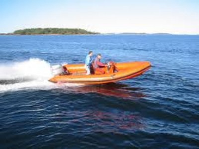 North East Dive Powerboating