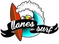 Escuela de surf Llanes Canoas