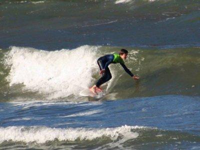 Escuela de Surf Llanes Surf