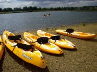 Come and visit Rock UK Summit Centre Kayaking