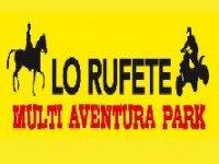 Lo Rufete Multiaventura Park Rutas a caballo