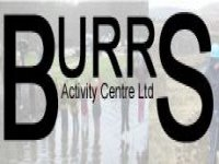 Burrs Activity Centre Abseiling