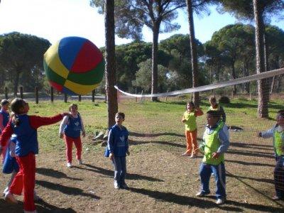 EsAventura Campamentos Multiaventura