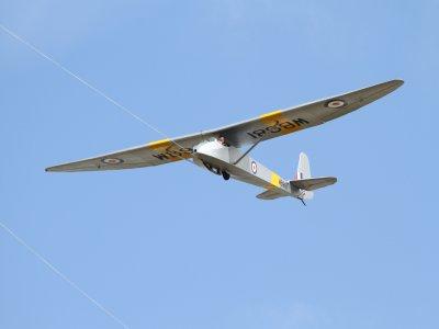 Sackville Flying Club Gliding