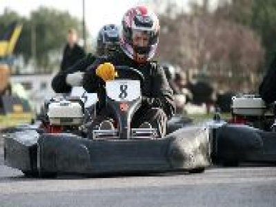 Matchams Karting