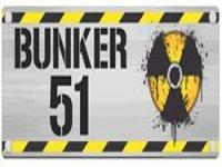 Bunker 51 Paintball