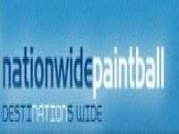 Nationwide Paintball Liverpool
