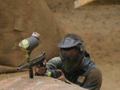 Nationwide Paintball London
