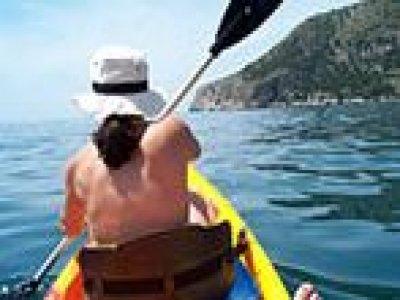 Windsurf La Herradura Piragüismo
