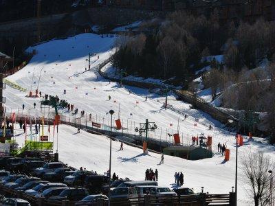 Ski Canaro Estaciones de Esquí