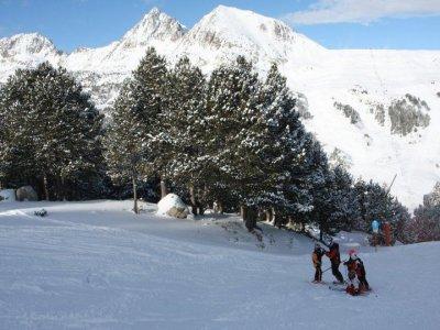 Grandvalira Esquí de Fondo