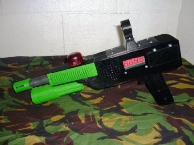 New Mini Laser Tag