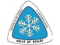 Escuela de Esqui Valle de Benás Esqui Snowboard