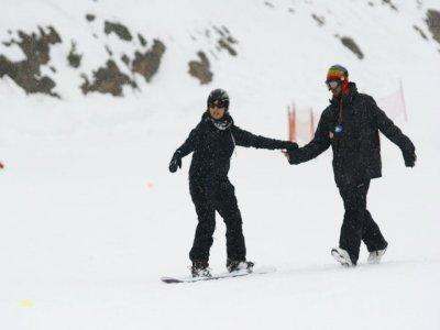 Escuela Española de Esquí de Cerler