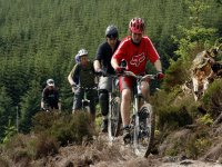 Full Day Mountain Biking Fife
