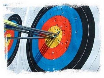 Massive Attack Archery