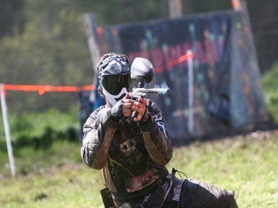 Escarmouche Paintball