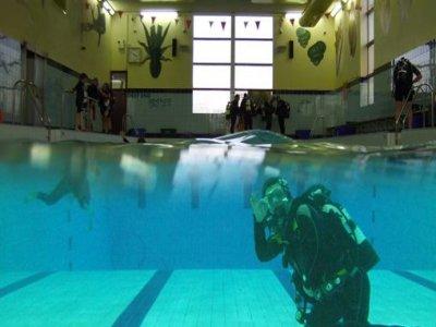 Pro-Dive Scuba Centre