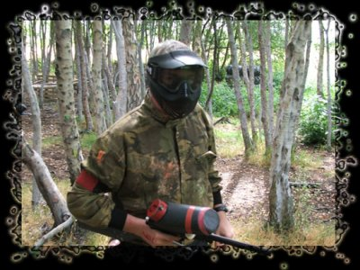 The Paintball Zone