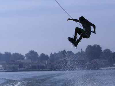 Pro Surfing Company Wakeboard