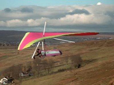 British Hang Gliding and Paragliding Association Hang Gliding