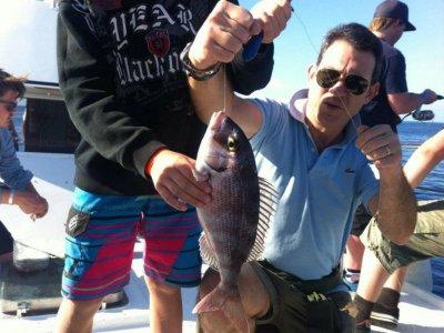 Neptuno Sea Company Pesca