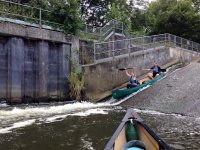 Rent a Canoe through Petersham for 5 Hours