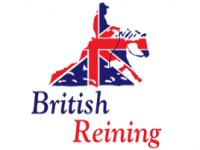 Logo British Reining