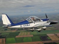 Take amazing photos thanks to British Microlight Aircraft Association