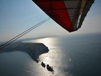 Gliding with British Microlight Aircraft Association