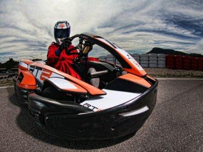 Karting & Paintball Castellolí Karting