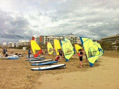 Windiscovery Windsurf