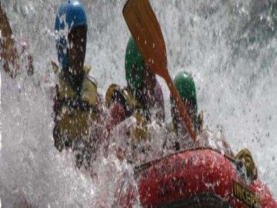 Wilderness Adventure Rafting