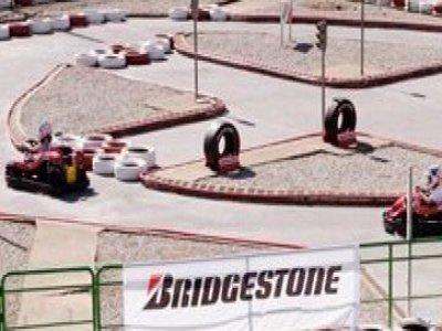 Sportcenterland Karting