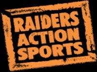 Raiders Action Sports Quads