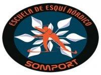 Escuela de Esquí Nórdico Somport