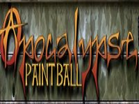 Apocalypse Paintball Paintball