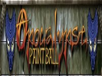Apocalypse Paintball