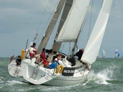 Royal Cinque Ports Yacht Club Sailing
